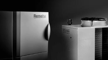 Remeha boilers