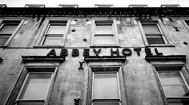 Abbey Hotel building image