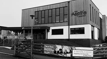 Braunton Academy building image
