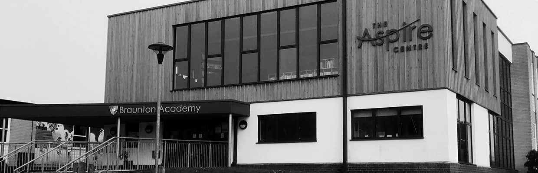 Braunton Academy, North Devon