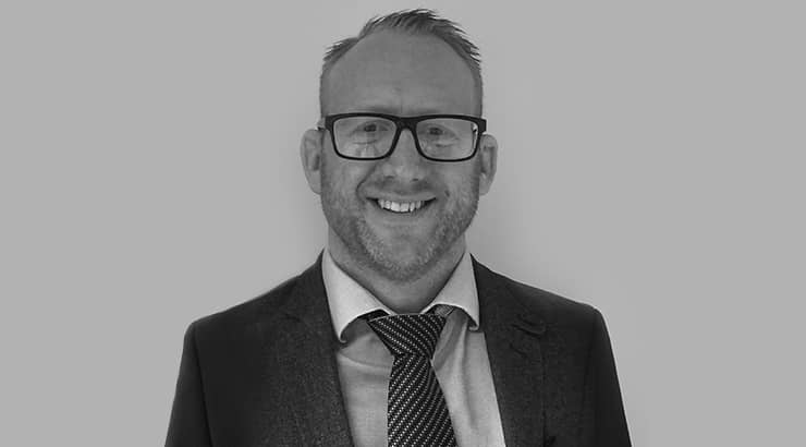 Mark Briggs Remeha ASM for the North West of England and North Wales