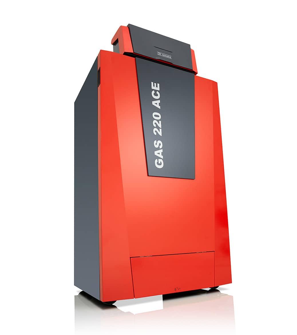 Gas 220 Ace