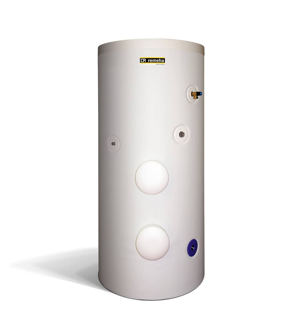 Remeha Hot Water Cylinders